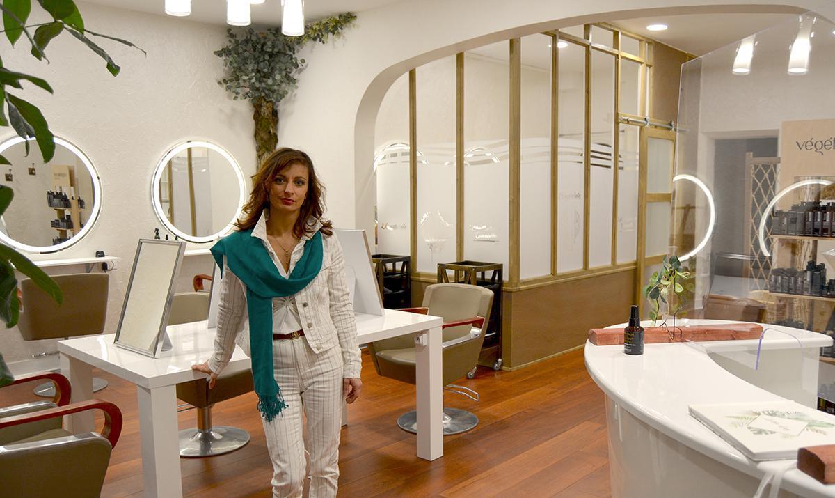 L'Empreinte, un salon de coiffure unique sur Évreux