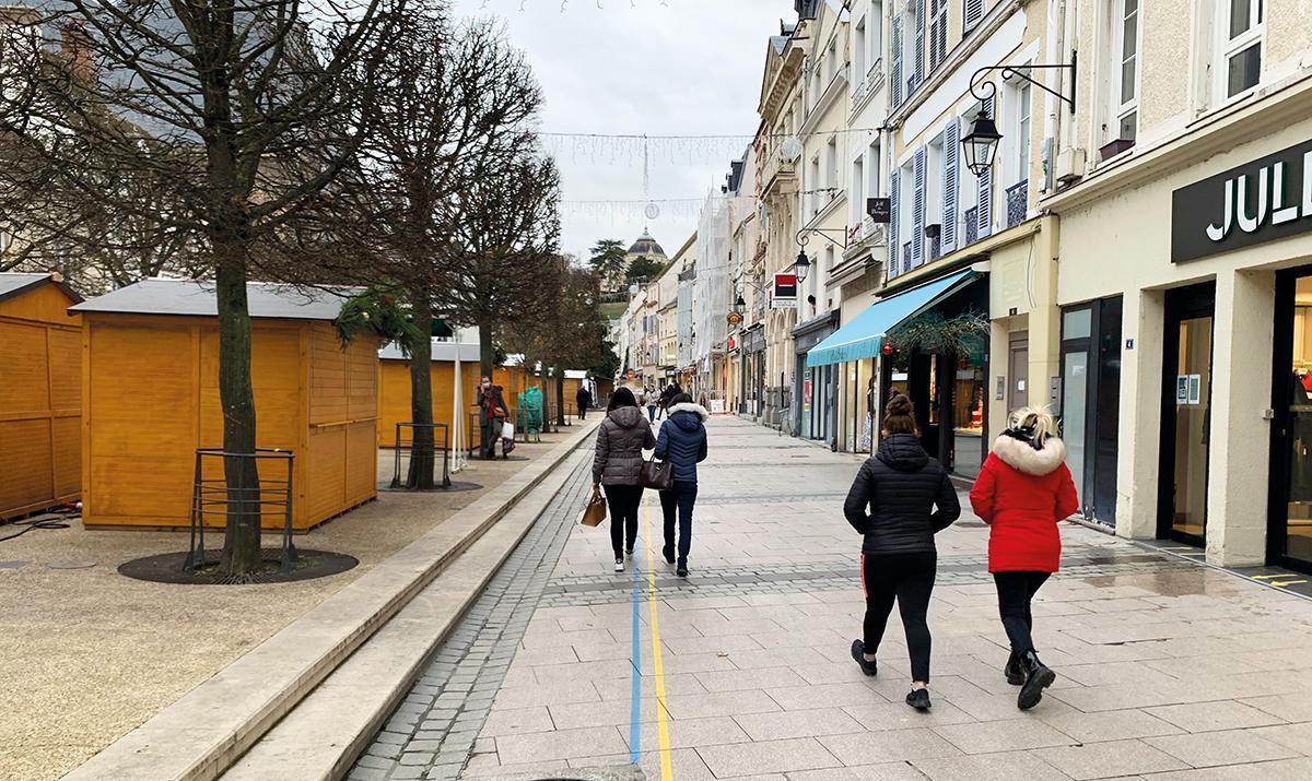 Un budget prudent mais ambitieux voté au conseil municipal de Dreux