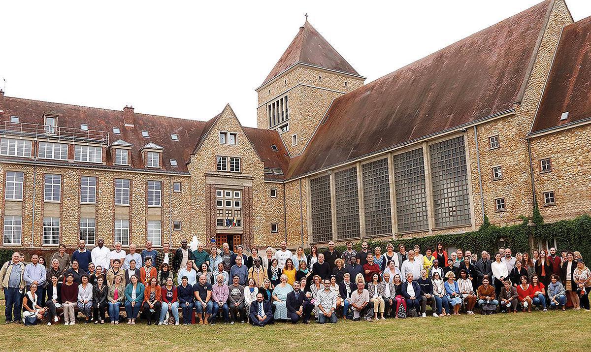 Institution Notre Dame Saint François : de la maternelle aux formations supérieures