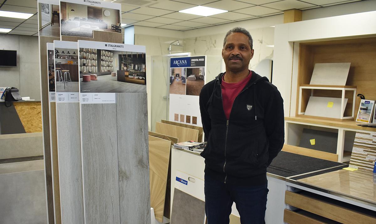 Un nouvel espace dédié à la rénovation et à l'équipement de la maison