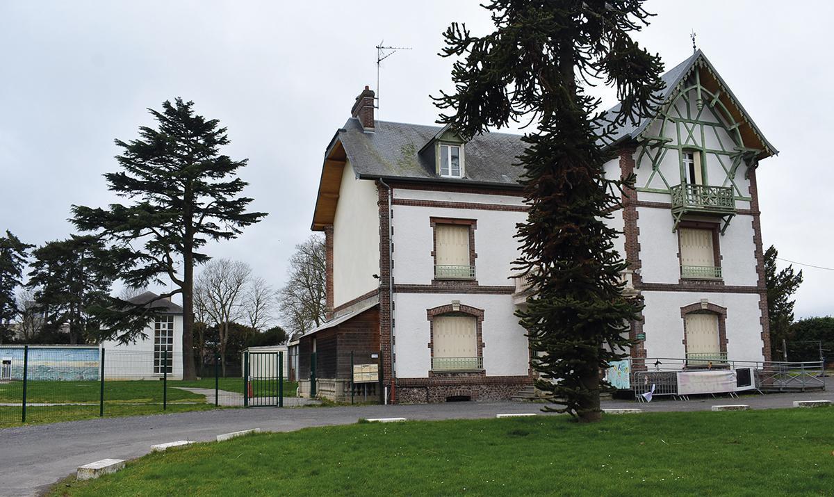 Saint-André-de-l'Eure, « Petite ville de demain »