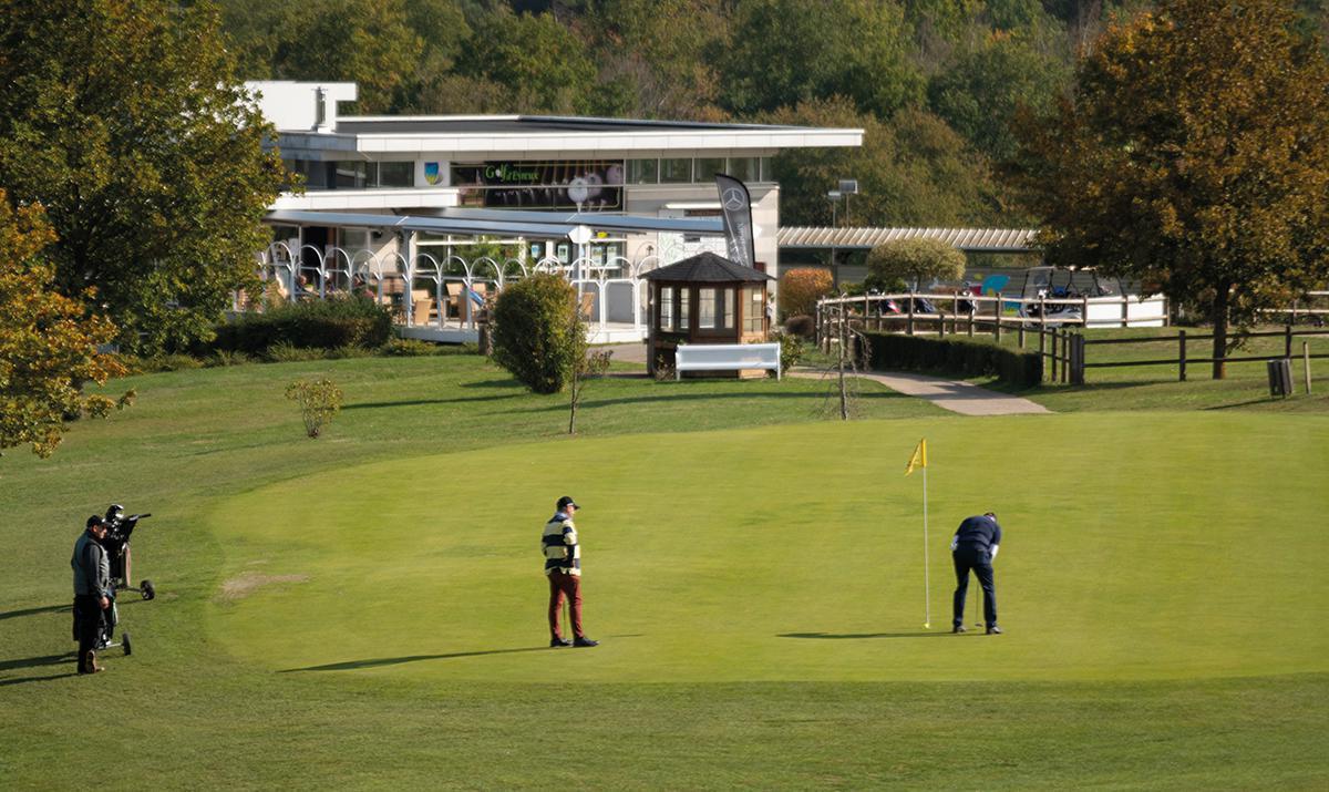 La gestion du golf au cœur d'un vif débat au Conseil Municipal d'Évreux