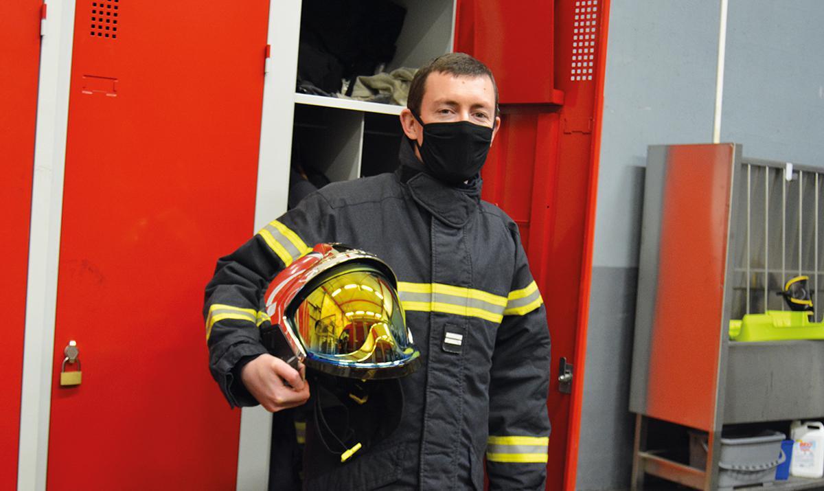 SDIS 27 : les pompiers recrutent des volontaires !
