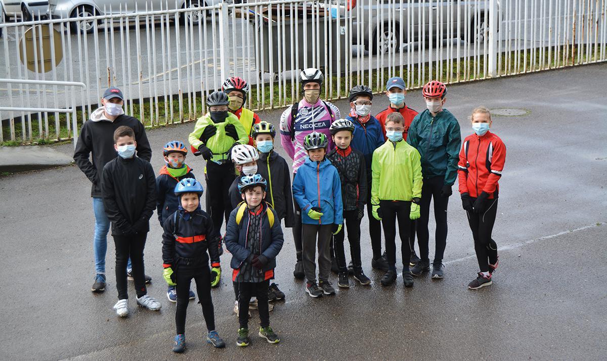 EAC Triathlon : un club dynamique et incontournable