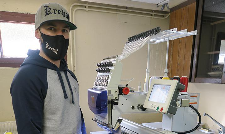 Krehat : customisez vêtements et accessoires à votre goût