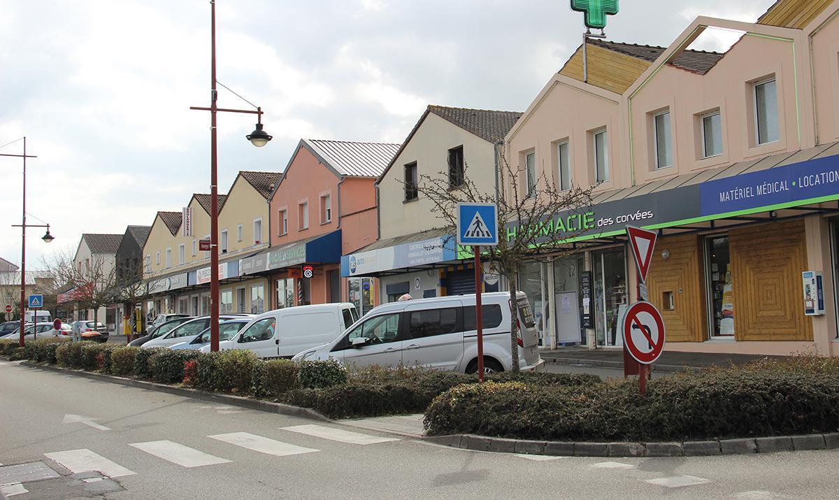 La ville de Vernouillet à l'écoute des commerces et de leurs clients
