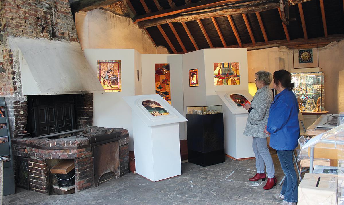 L'Agglo du Pays de Dreux s'ouvre aux Métiers d'Art
