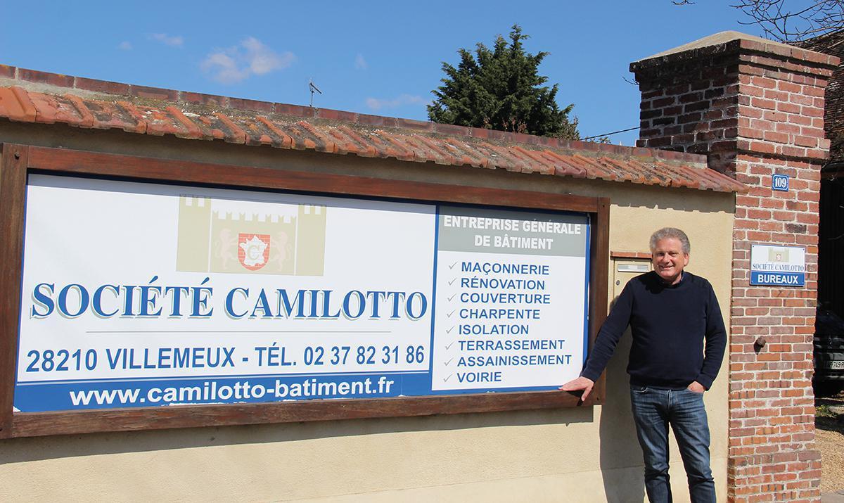 Camilotto : une entreprise de tradition artisanale