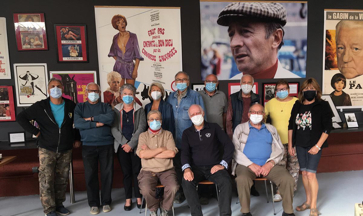 Musée du cinéma : Audiard à l'affiche pour la réouverture