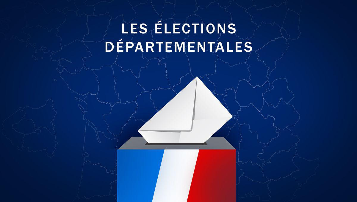 Élections départementales : quels sont les candidats sur les cantons d'Évreux ?