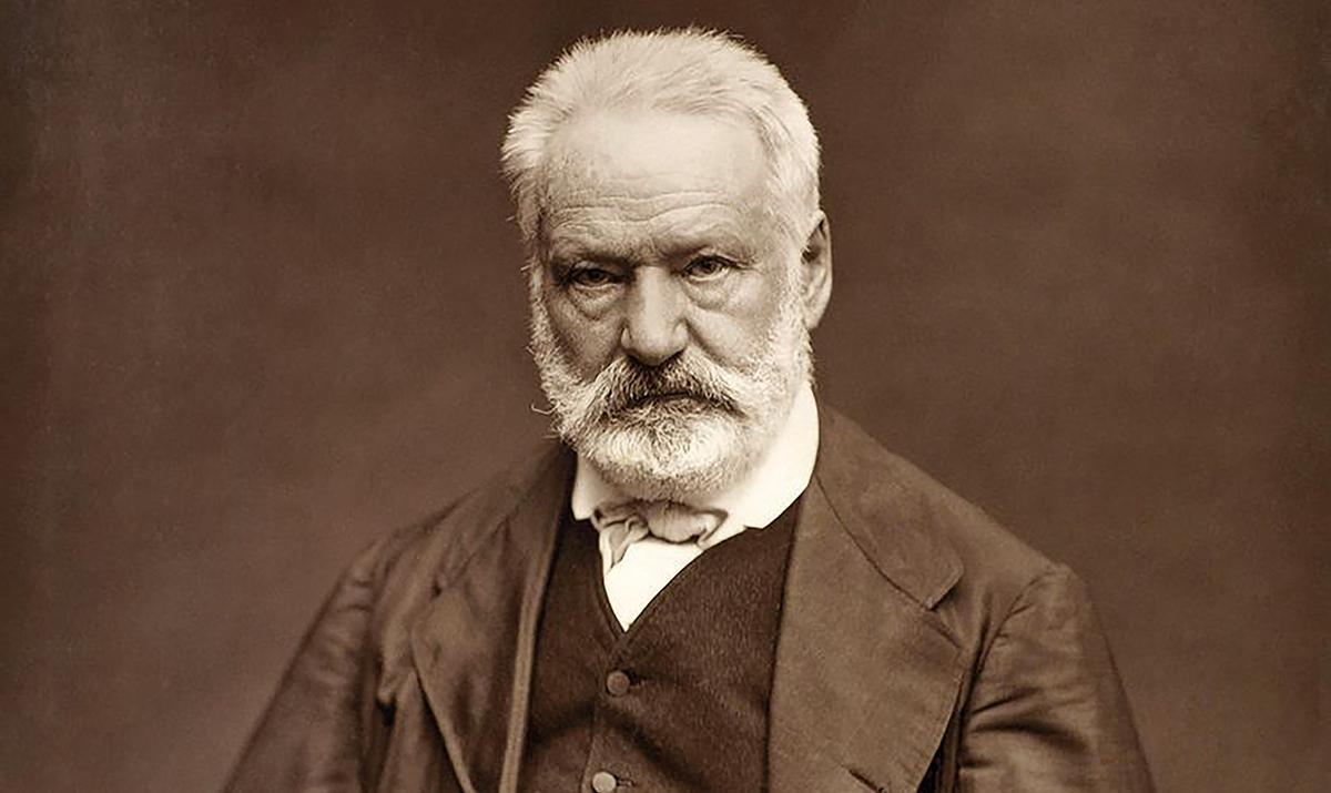 Cet été les drouais ont rendez-vous avec Victor Hugo