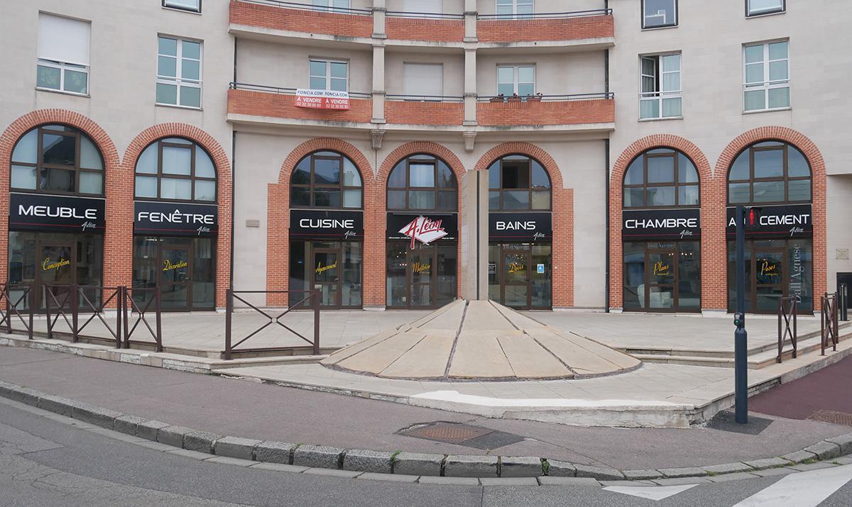 Cuisines & Bains A. Léon au service des aménagements intérieurs