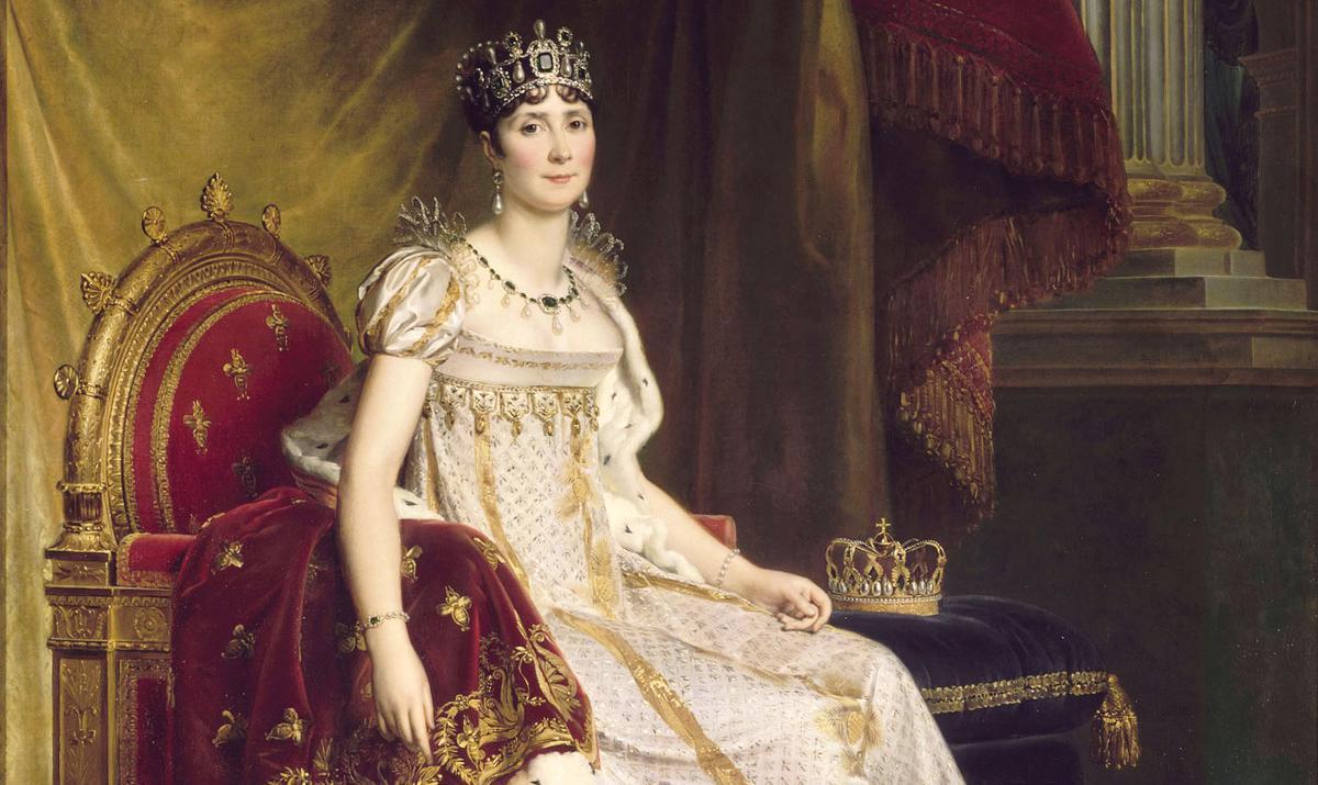 Osée Joséphine