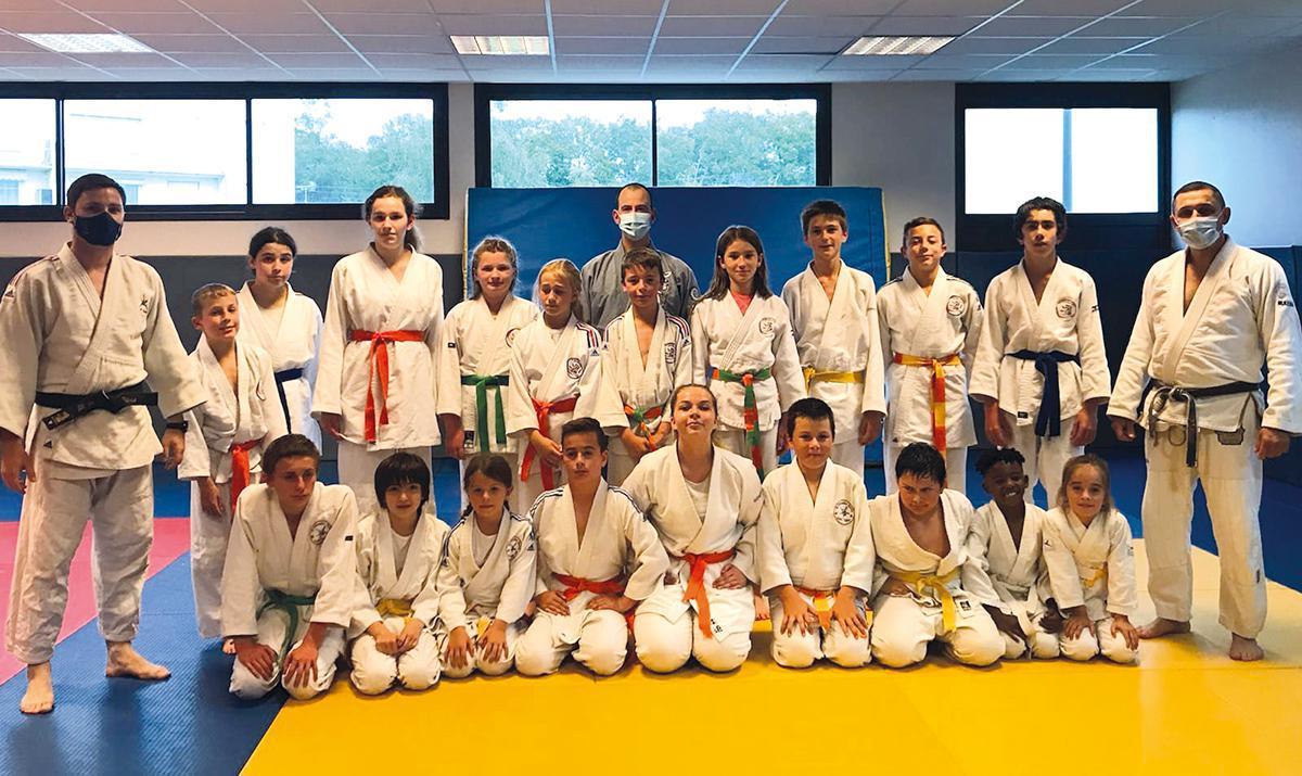 Évreux Judo Agglomération, le sport pour tous