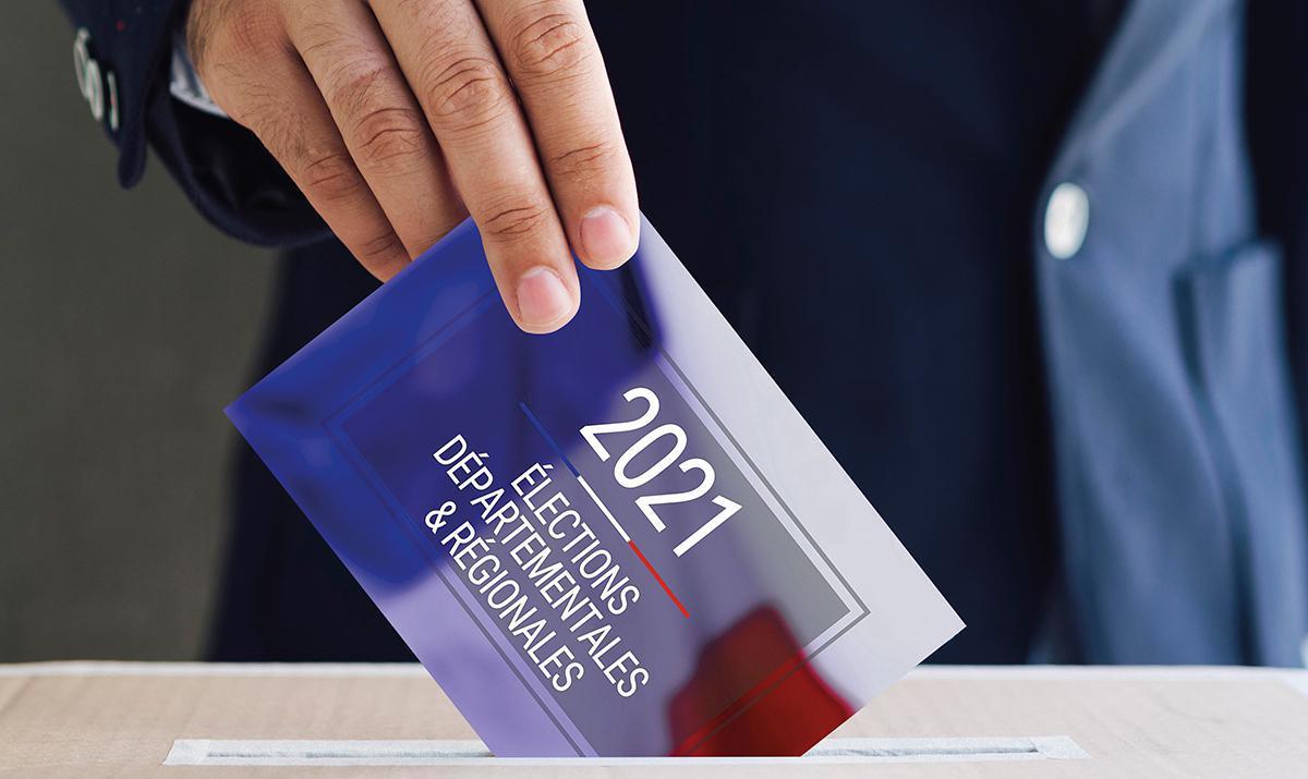 Élections départementales et régionales : résultats en bref