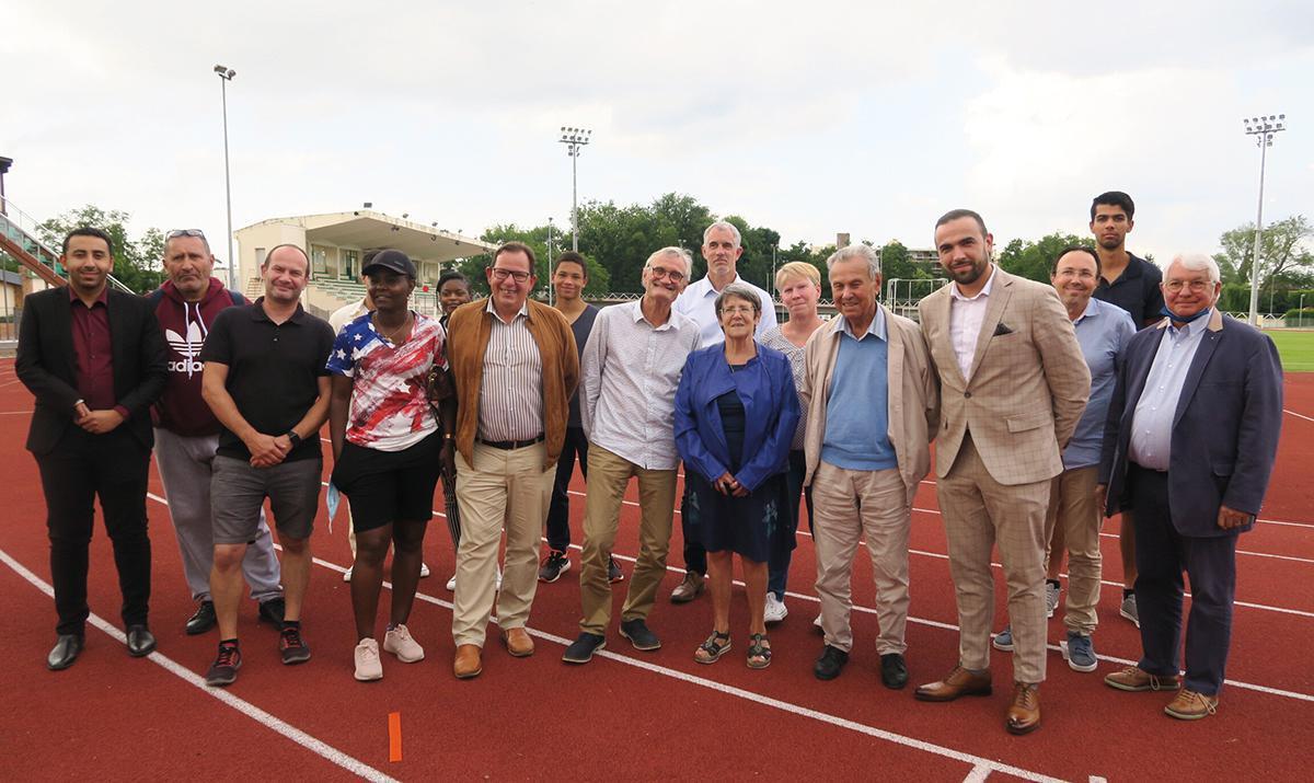 L'Étoile Saint Pierre Dreux et le Dreux Athletic Club fusionnent