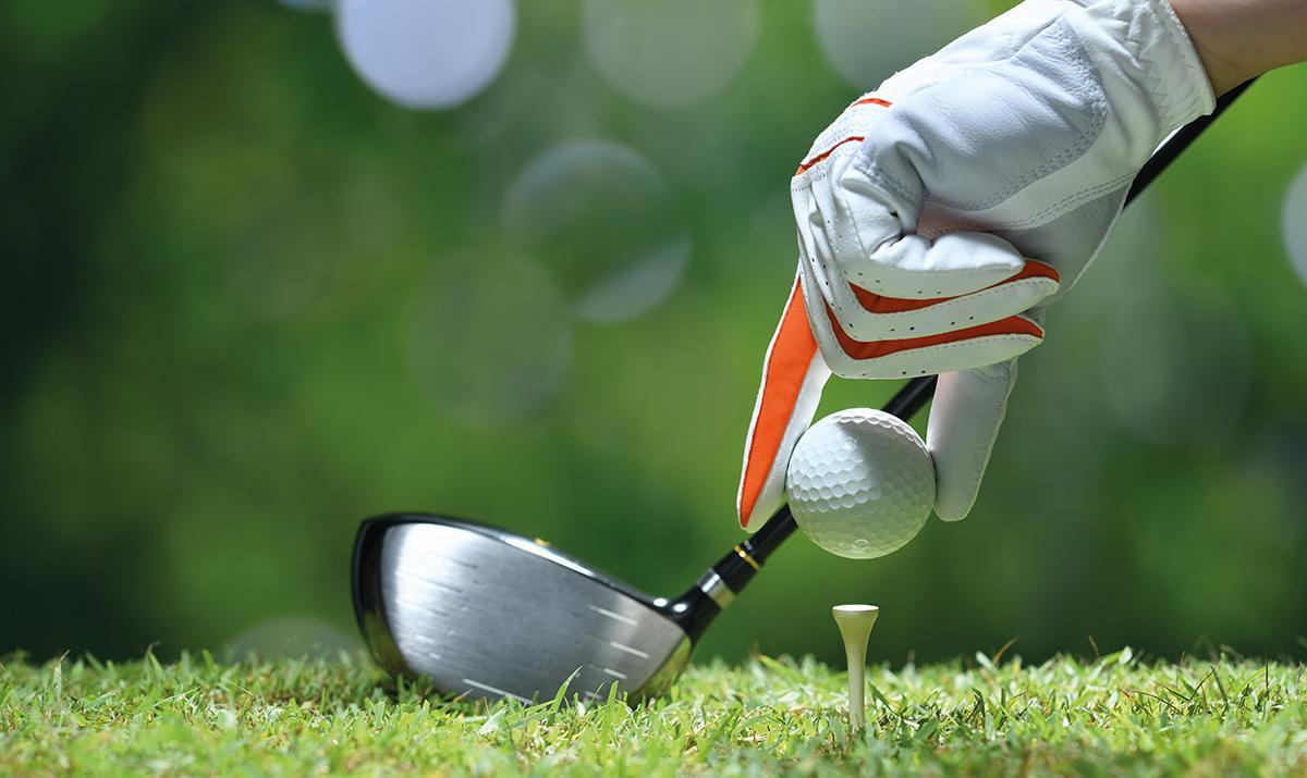 Une compétition de golf familiale pour la bonne cause