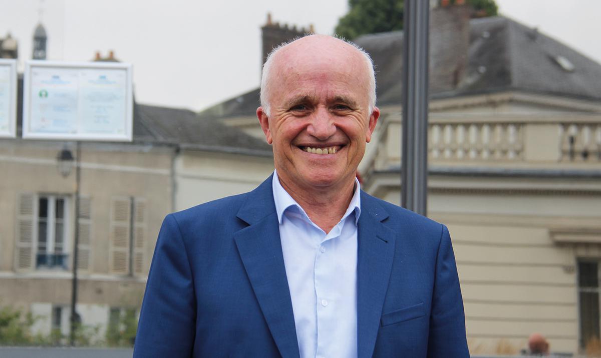 Gérard Sourisseau : l'Agglomération ne manque pas de projets