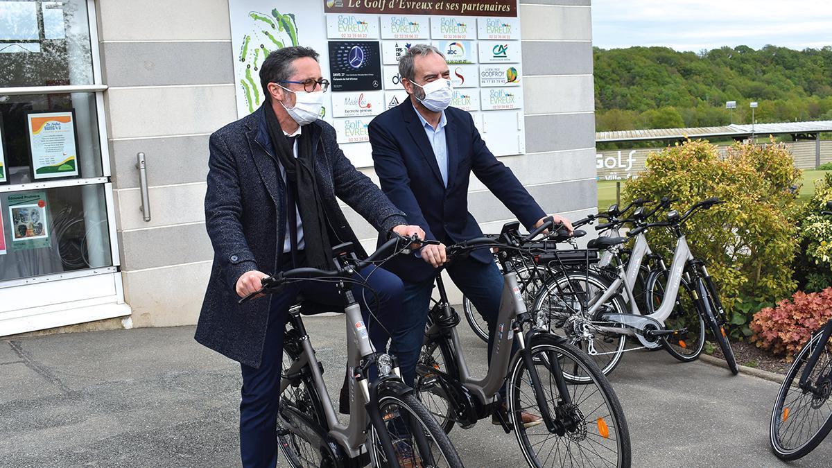 Un nouveau coup de pédales pour booster le plan vélo