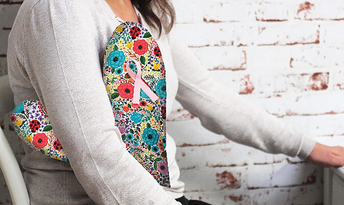 Couture : à vos aiguilles, pour Octobre Rose avec l'IFPP et M Ta Ville !
