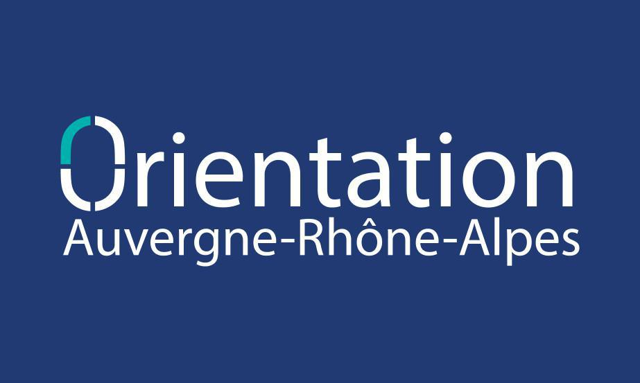 Orientation en Auvergne-Rhône-Alpes