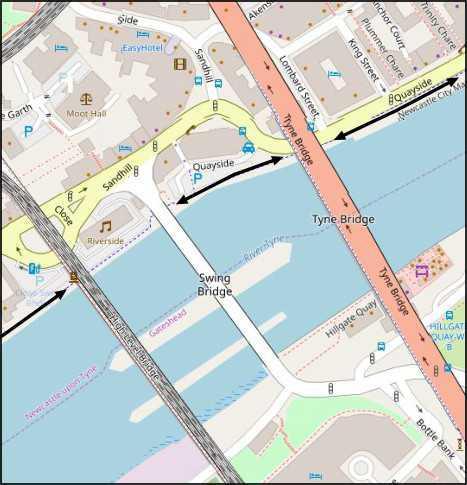 Newcastle Run 5km