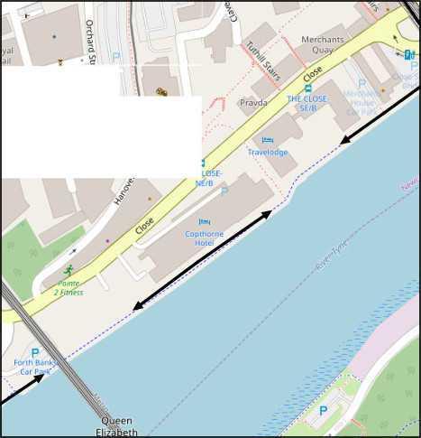Newcastle Run 10km