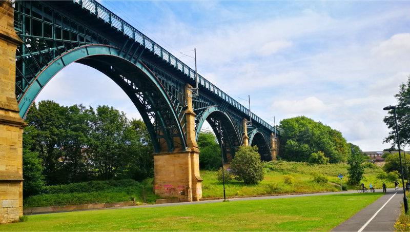 Newcastle Run Half Marathon East (23km)