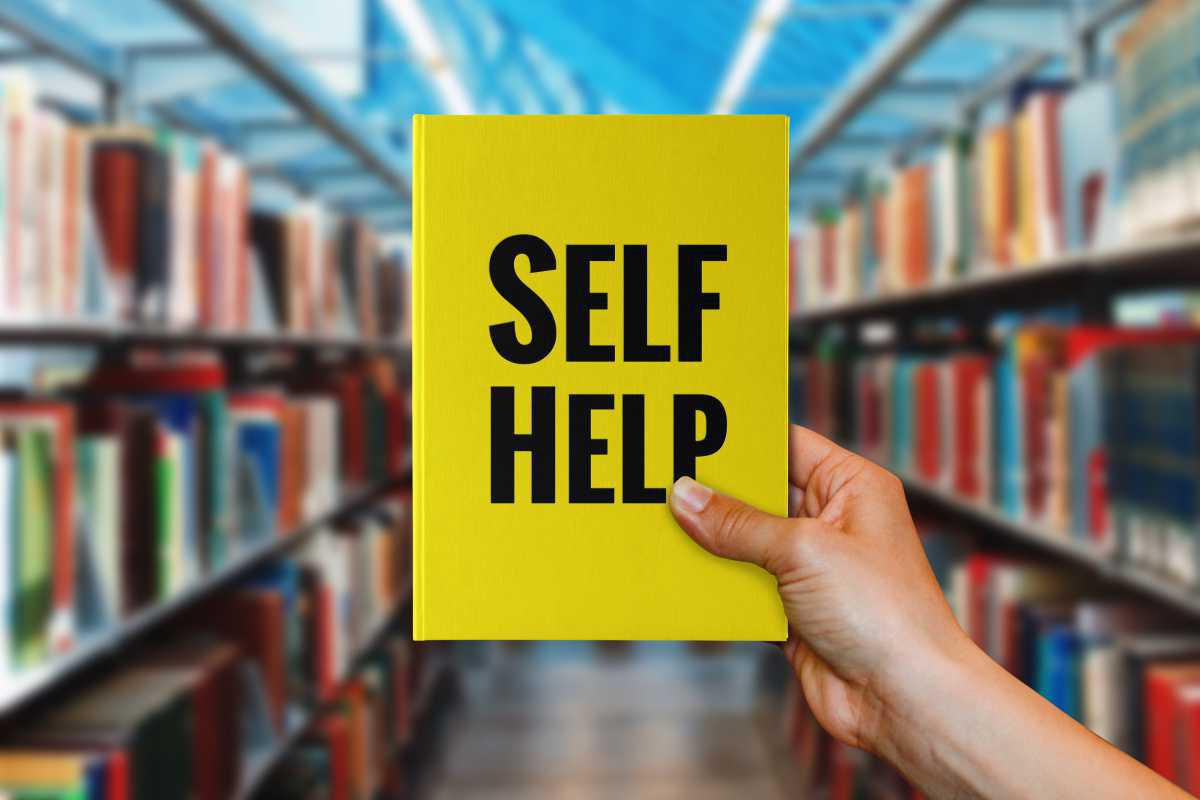 The Importance of Self-Help & Self-Care