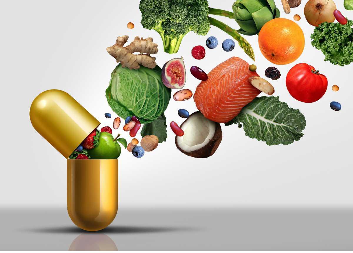 Food supplementation