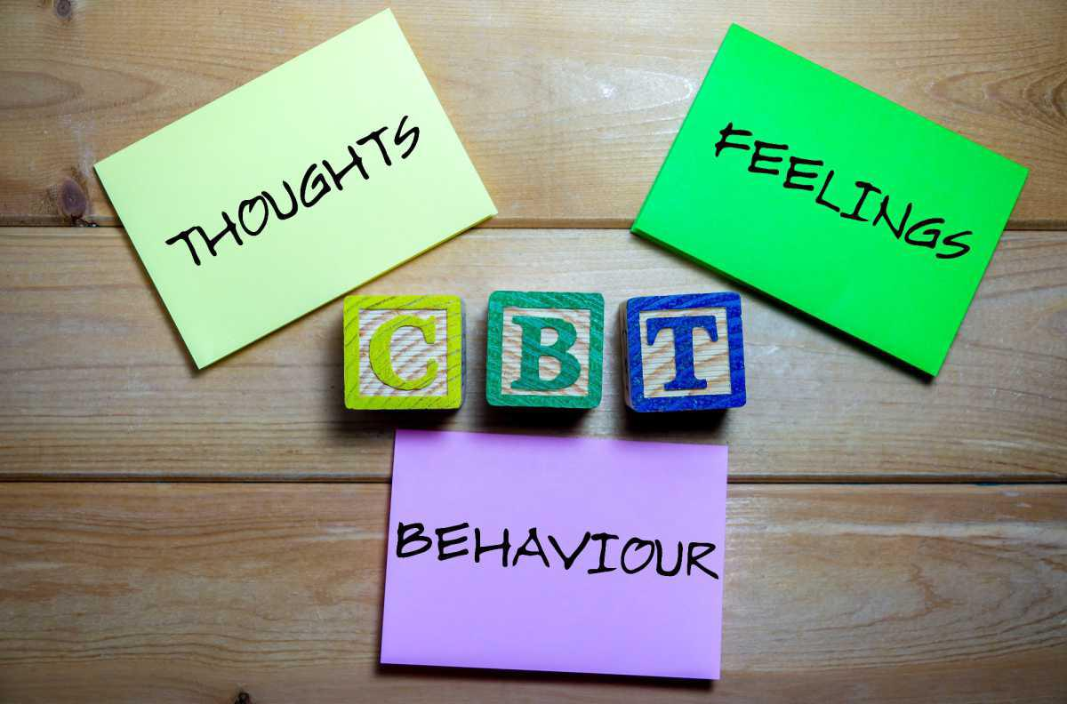 Cognitive Behaviour Therapy for Eating Disorders