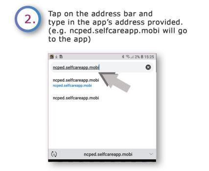 Android Installation Instructions