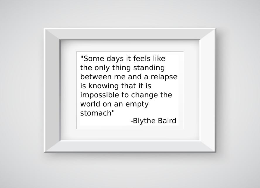 Blythe Baird