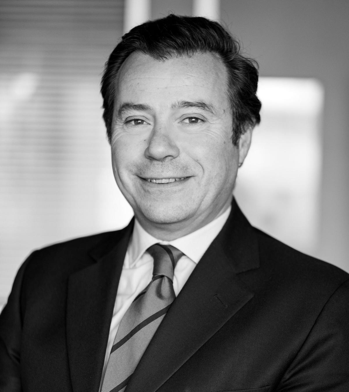Benoit Rigot