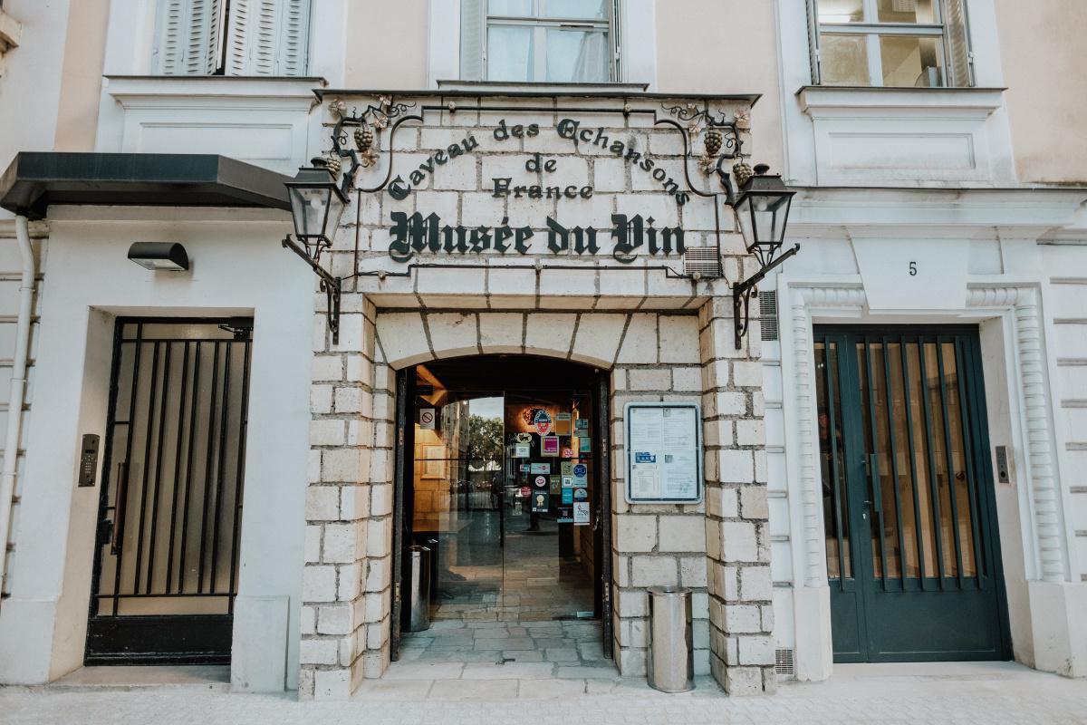 IMMOPTIS choisit le Musée du Vin pour sa réunion de rentrée