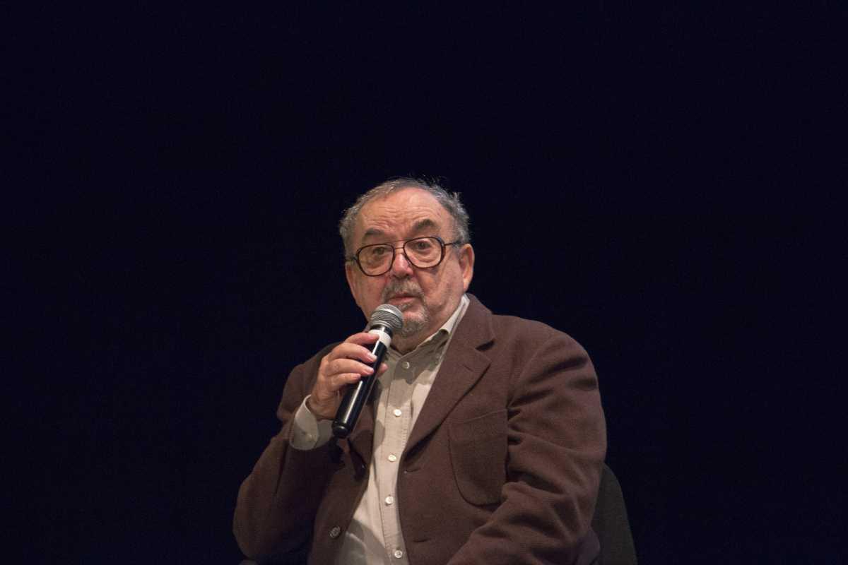 Enrico Deaglio