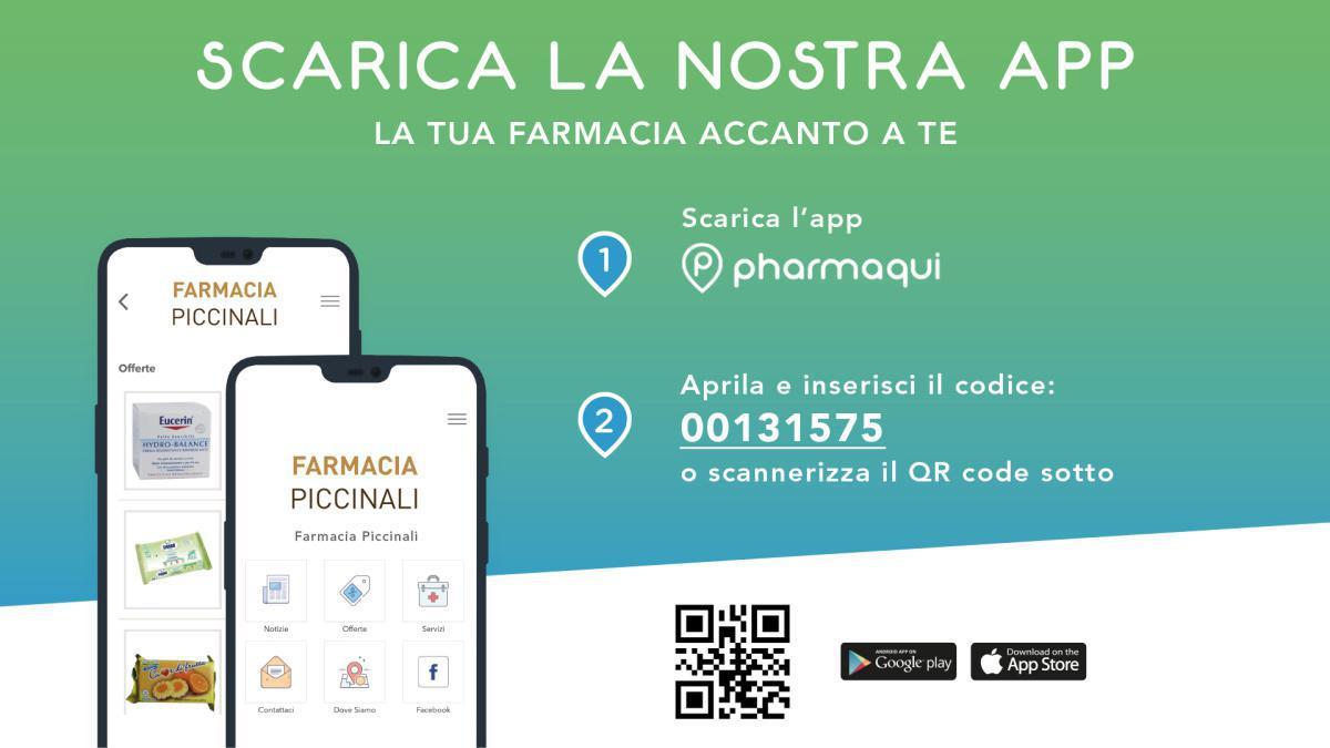 Nuova App per prenotare i tuoi prodotti