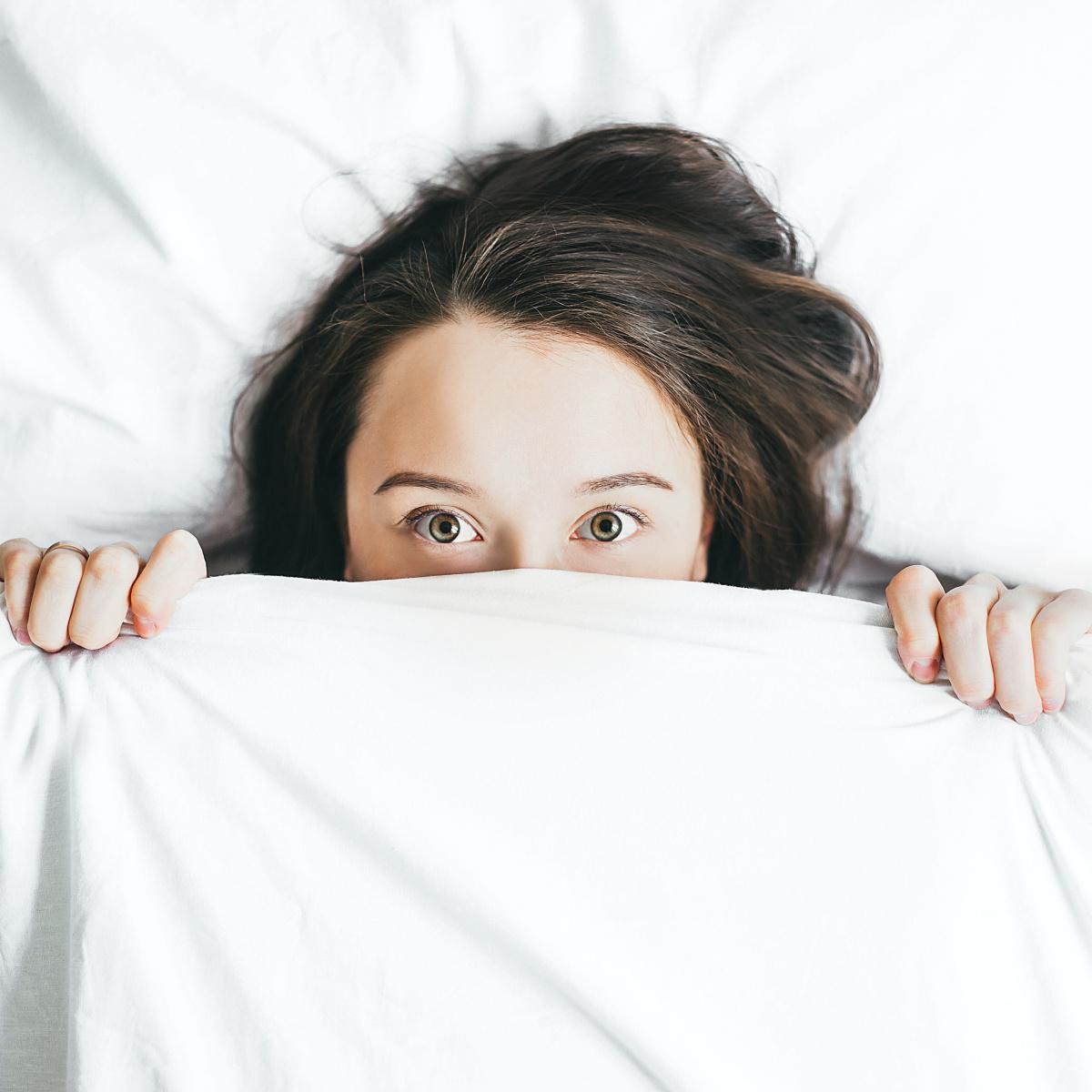 Hai difficoltà ad addormentarti?