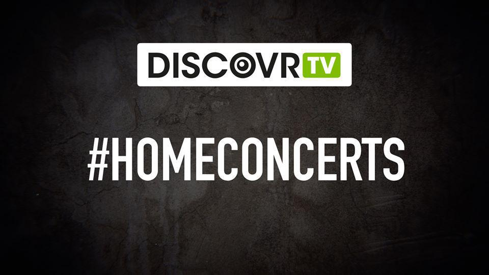 HomeConcerts, the start of a new world and we feel fine