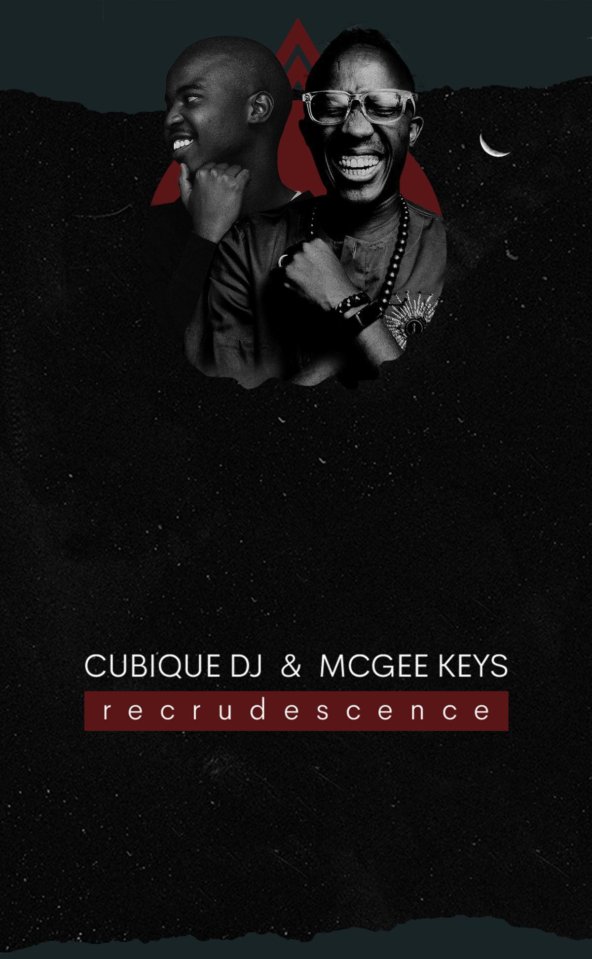 Cubique DJ drops an EP