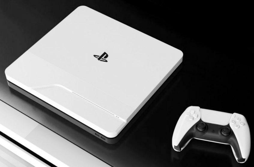 It's here. Playstation 5 is finally here