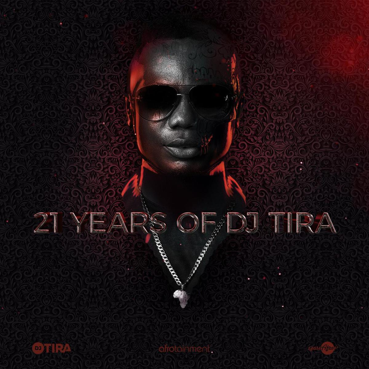 21 Years of Dj Tira