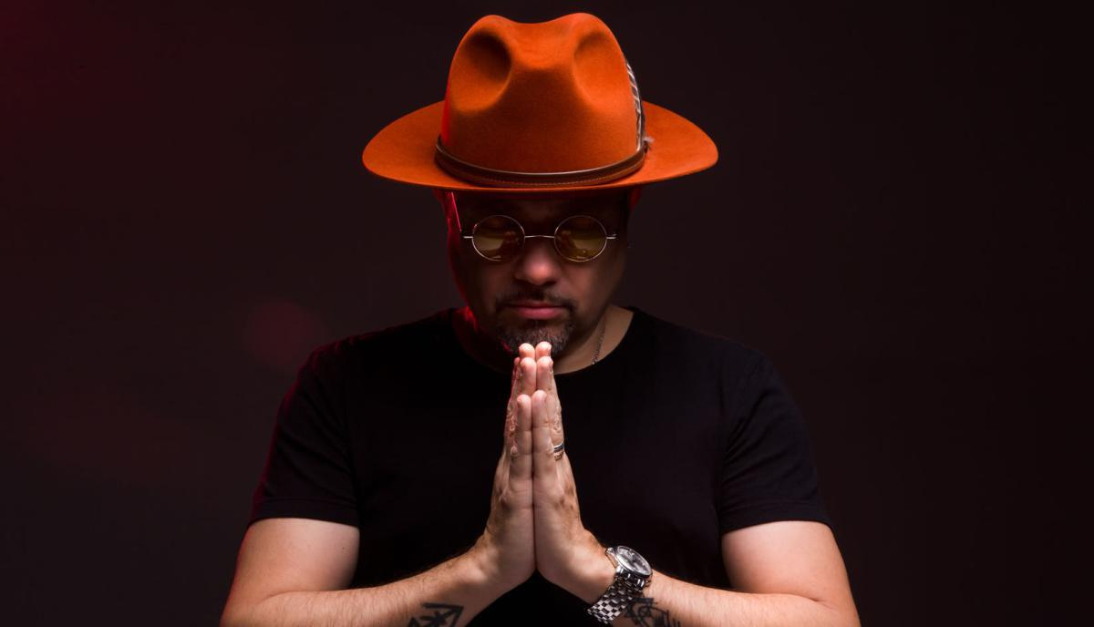 Louie Vega - Live from NYC