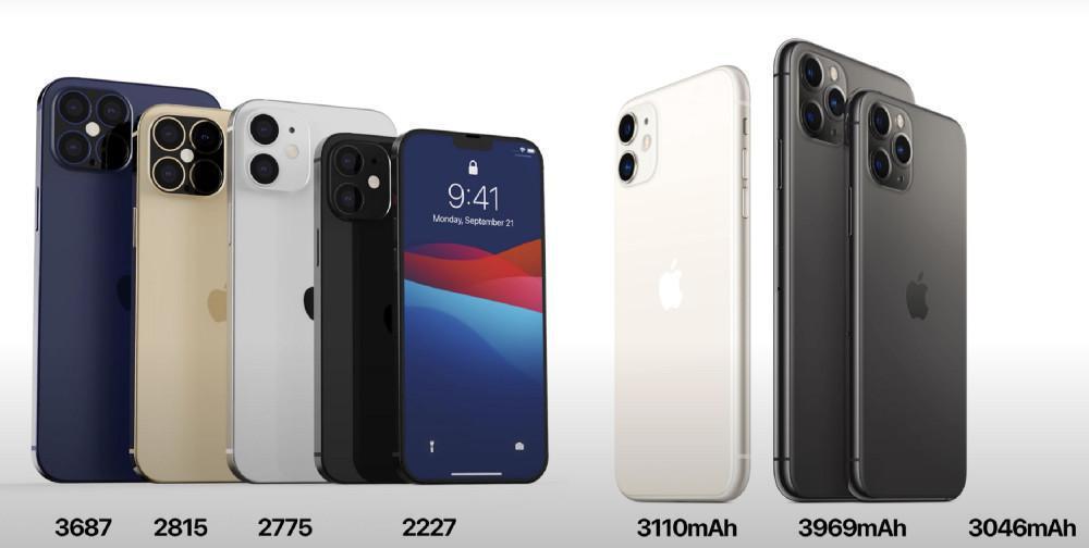New iPhone 12 leaks