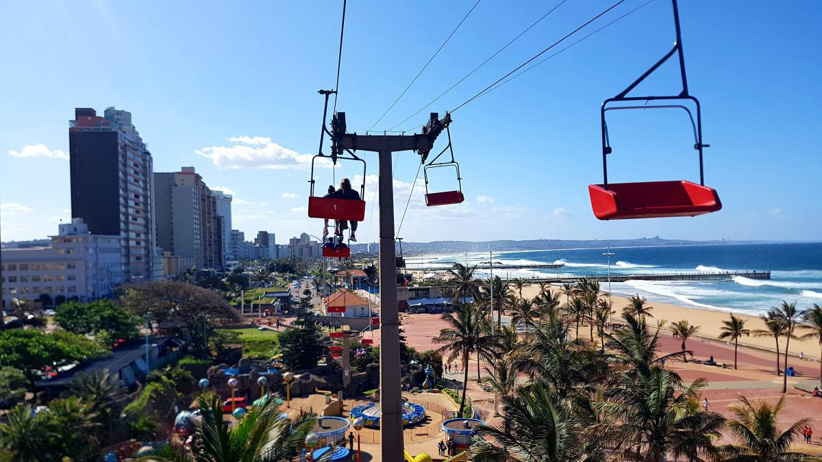 Top 10 Places to visit in South Africa this Summer