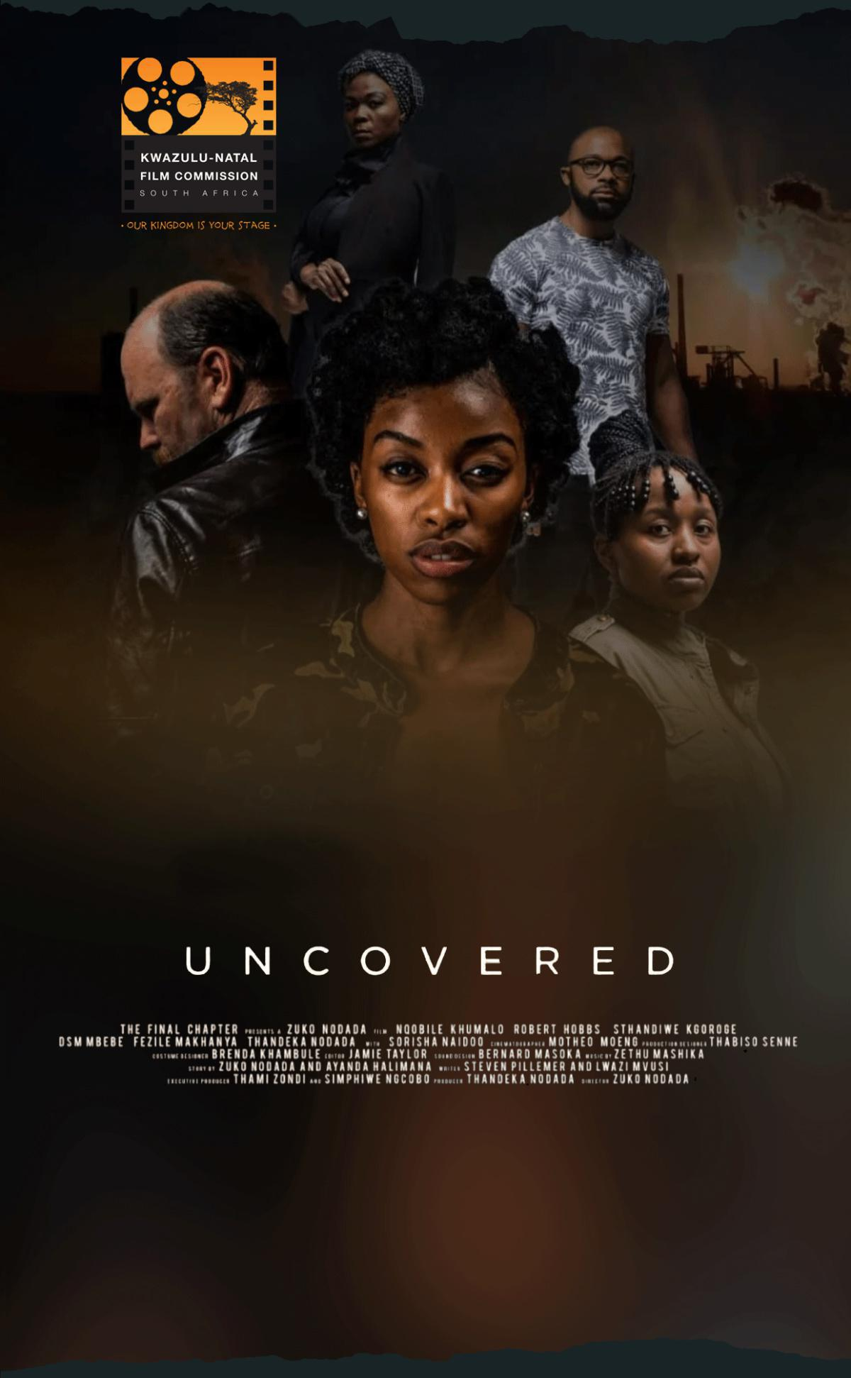 Movie Nights: Uncovered
