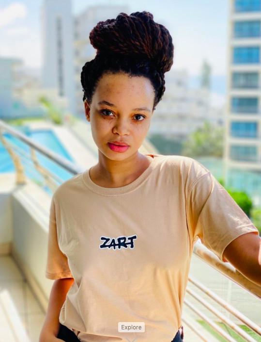 Fame My Business : Spotlight on Zart Clothing