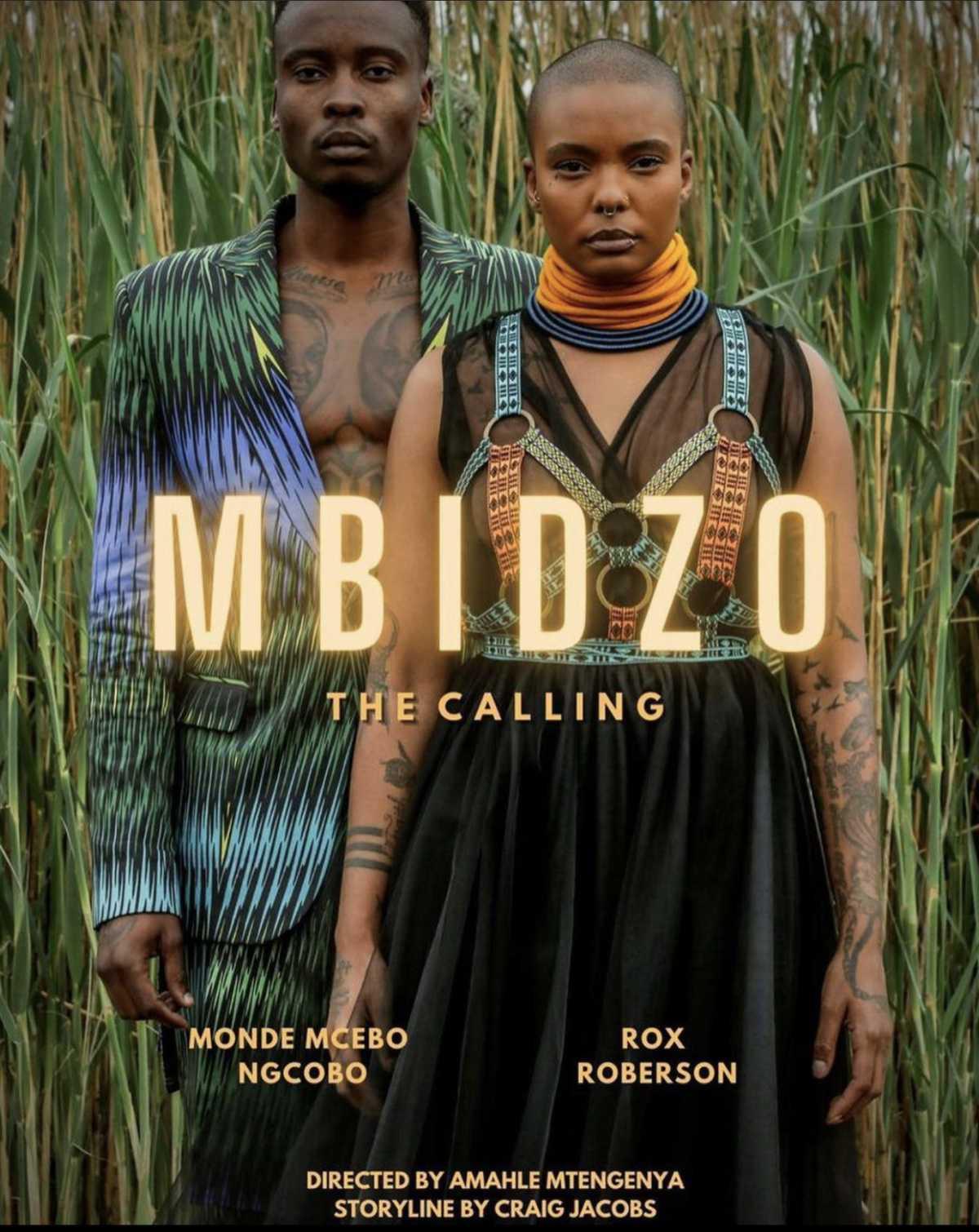 Mbidzo, the Calling