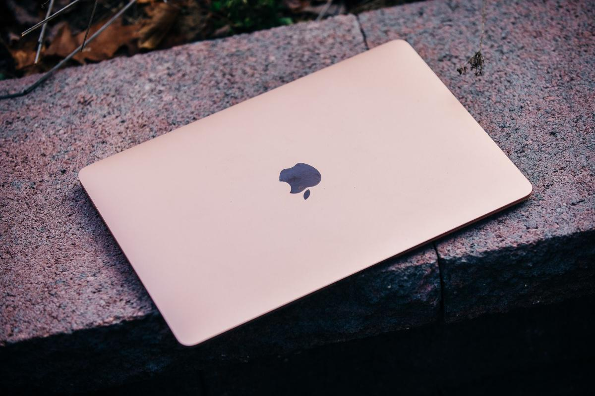 Apple's M1 chip makes the new MacBook Air shockingly fast and totally silent.