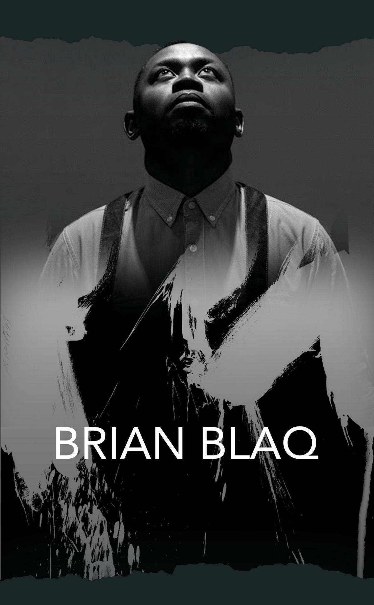 Brian Blaq for GeeGo